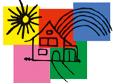 """Montessori Kinderhaus """"Sonnenstrahl"""" e. V. - Logo"""